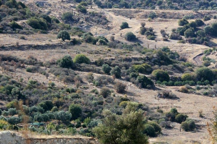 Cyprus KOM 01
