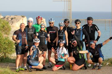 Cypus TriathlonTraining Camps 30