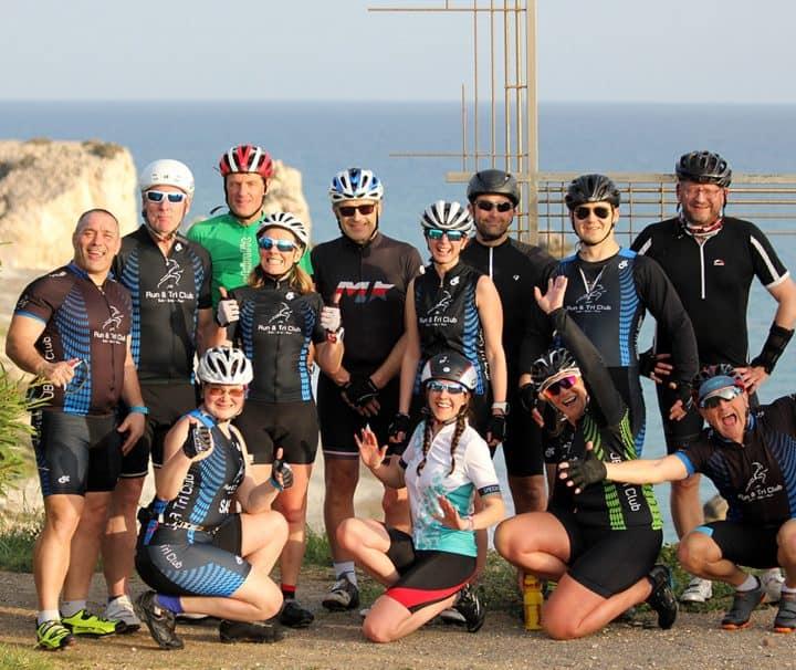 Cypus TriathlonTraining Camps 30