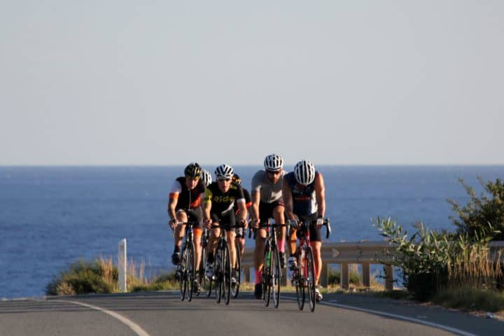 Cycling sports holidays cyprus 1