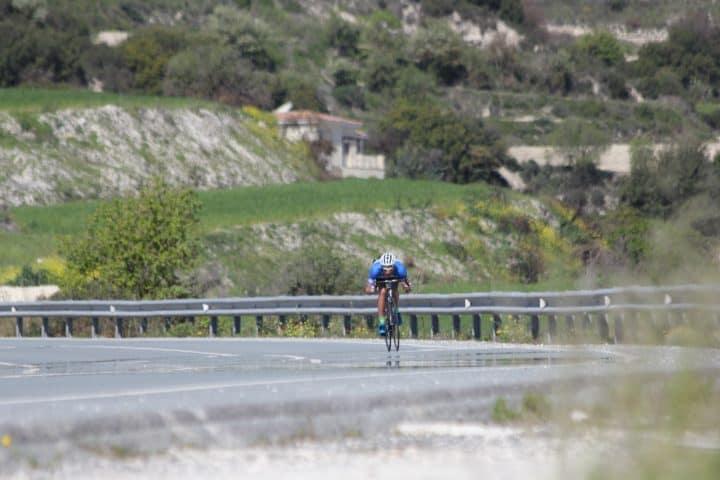 Cycling sports holidays cyprus 2