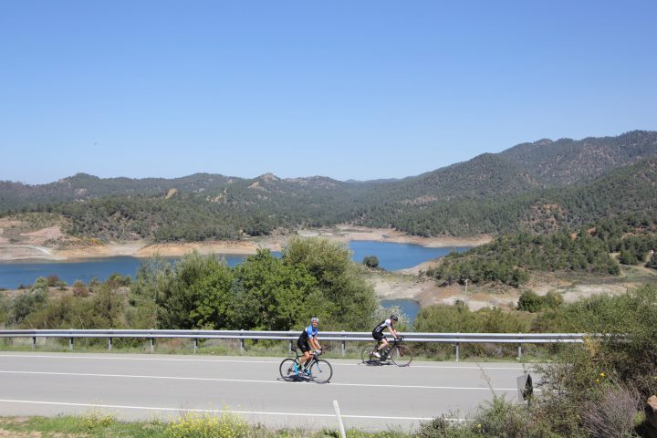 Cycling sports holidays cyprus 5