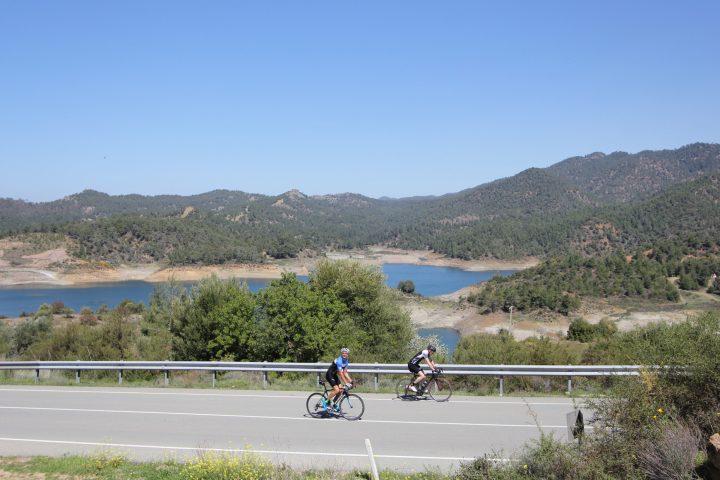 Cycling sports holidays cyprus 5