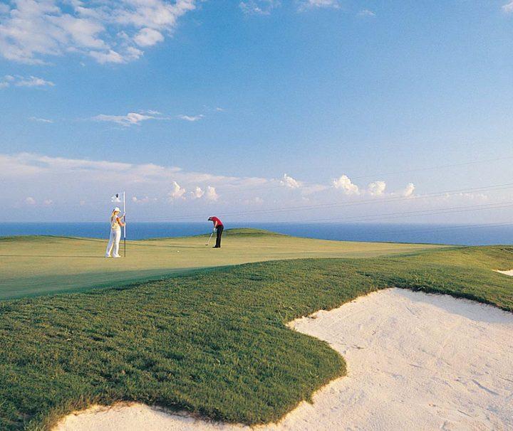 Sports Holidays Cyprus Golf 1