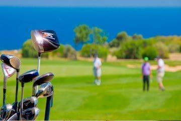 Sports Holidays Cyprus Golf 4