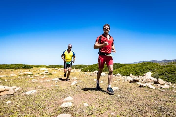 Sports Holidays Cyprus Trail Run 2