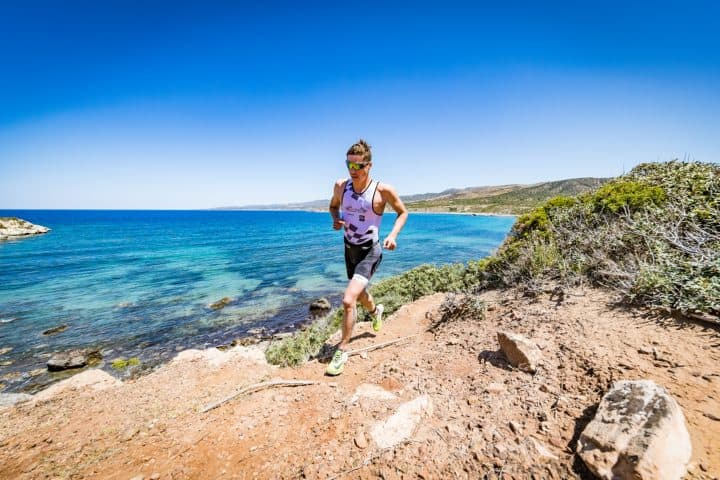 Sports Holidays Cyprus Trail Run 4