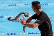 Sports Holidays Cyprus Swimming Header 3