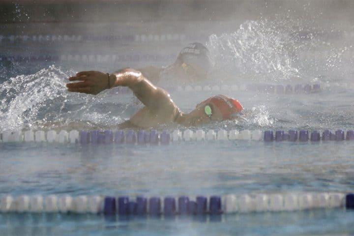 Swimming sports holidays cyprus 10