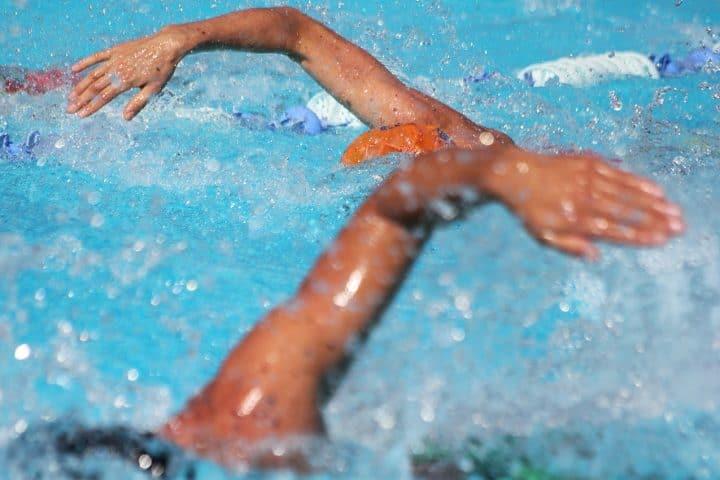 Swimming sports holidays cyprus 12