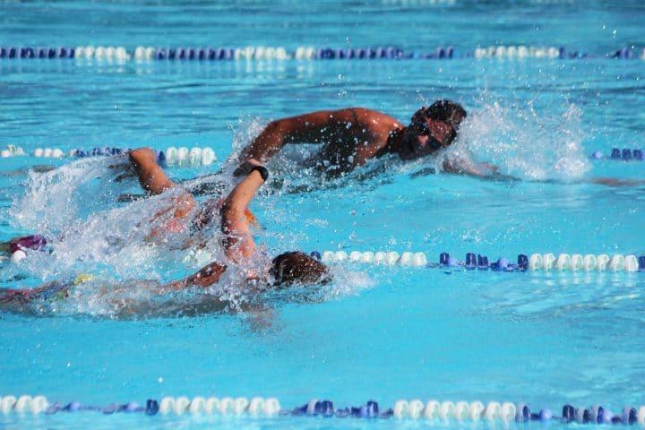Swimming sports holidays cyprus 13