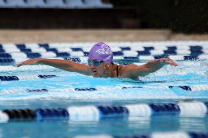 Swimming sports holidays cyprus 3