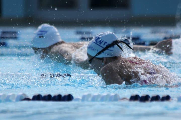 Swimming sports holidays cyprus 4
