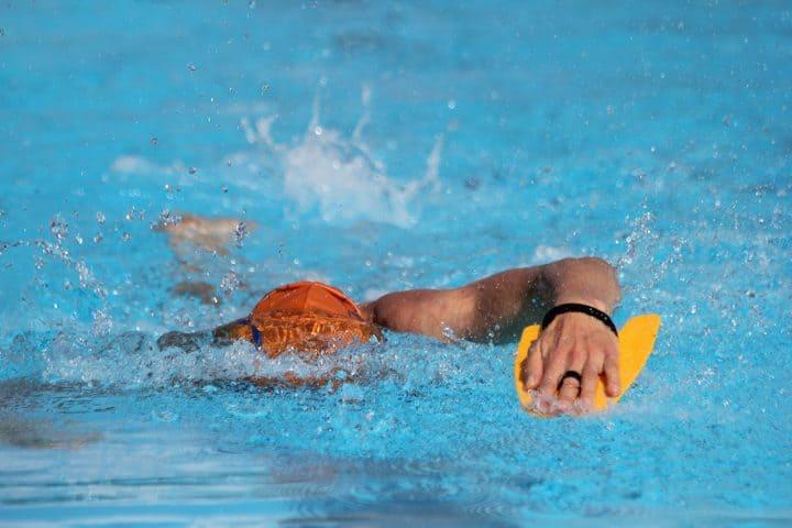 Swimming sports holidays cyprus 9
