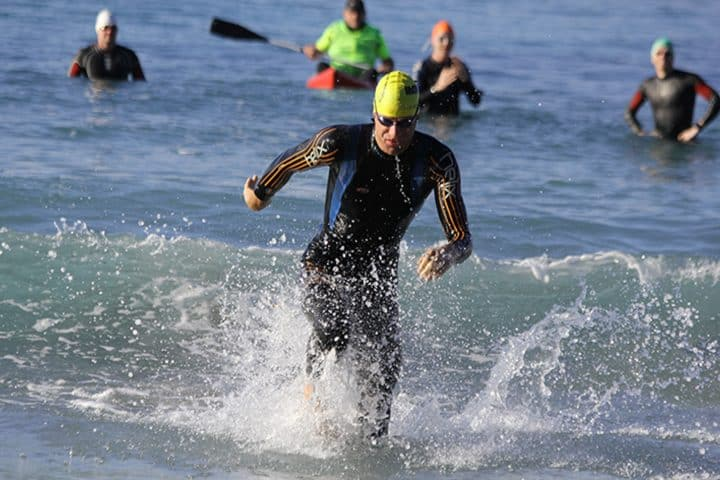 Triathlon sports holidays cyprus 2