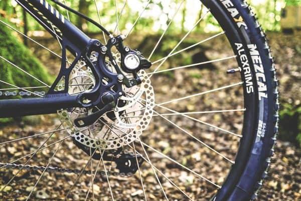 bicycle bike blur 296848