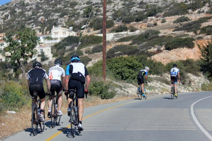 Sports Holidays Cyprus Cycling Tours 2
