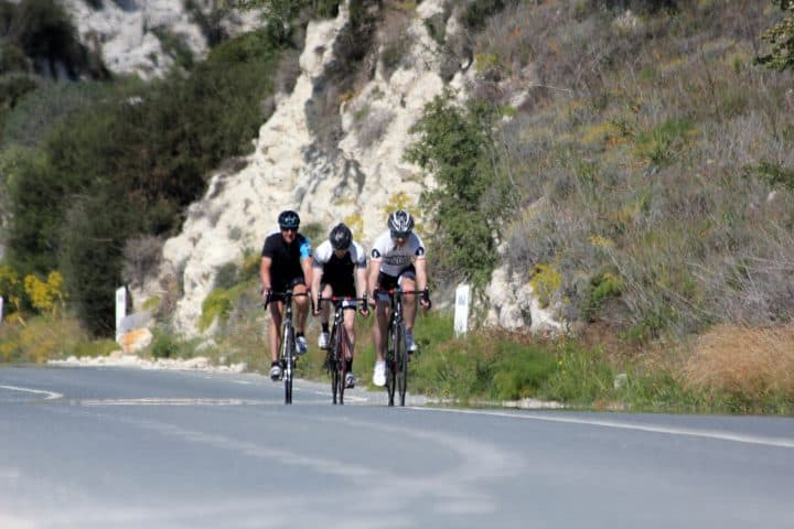 Sports Holidays Cyprus Cycling Tours 3