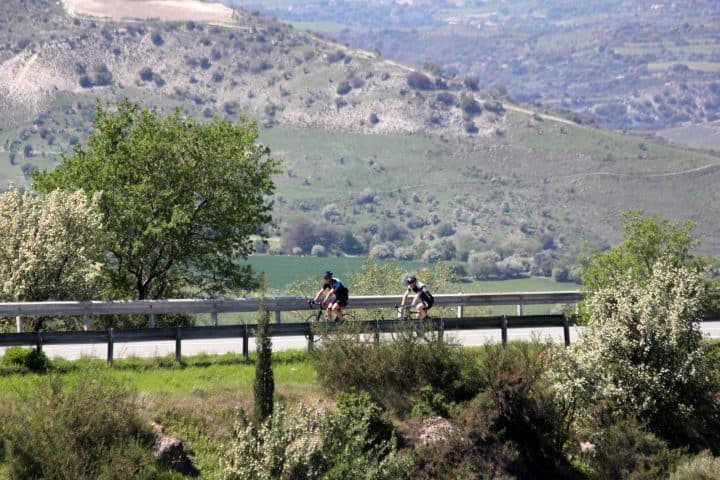 Sports Holidays Cyprus Cycling Tours 5