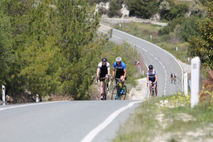 Sports Holidays Cyprus Cycling Tours 6