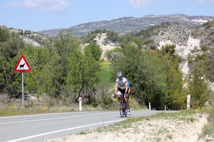 Sports Holidays Cyprus Cycling Tours 7
