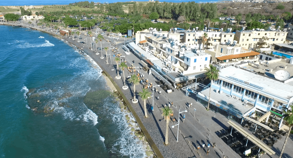 Logicom Cyprus Marathon 7