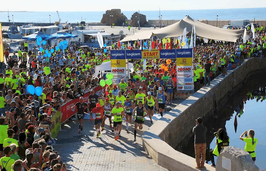 Half Marathon Smal