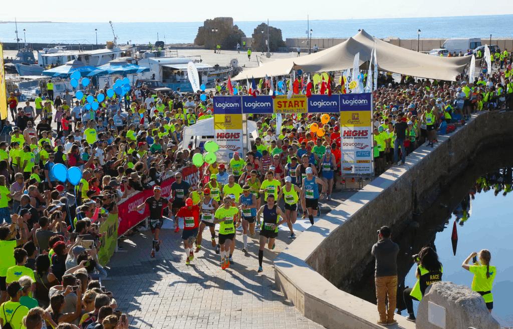 Logicom Cyprus Marathon 6