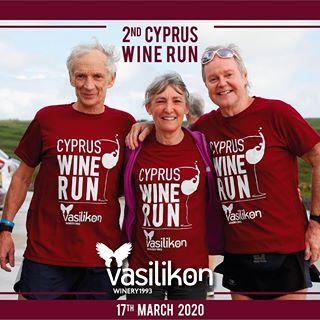 Cyprus Wine run 13