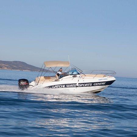 Cyprus Swim Safari 5